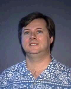 Anton Hein, California sex offender file photo