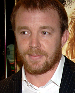 Guy Ritchie sick of Kabbalah Centre?