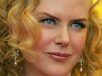 Nicole Kidman dumped Scientology