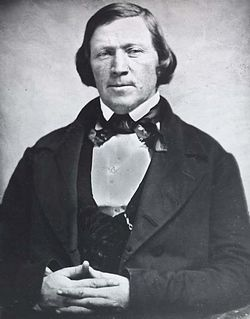 Brigham Young, proud polygamist