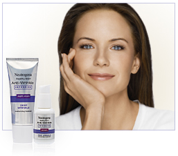 Kelly Preston Neutrogena ad