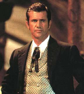 'Maverick' Mel Gibson