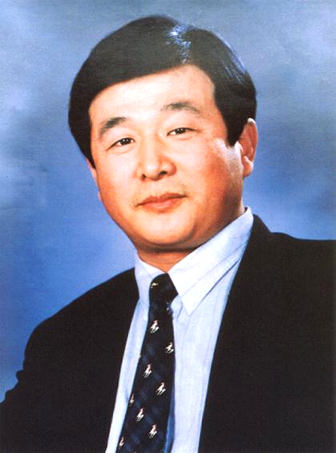 'Master' Li Hongzhi