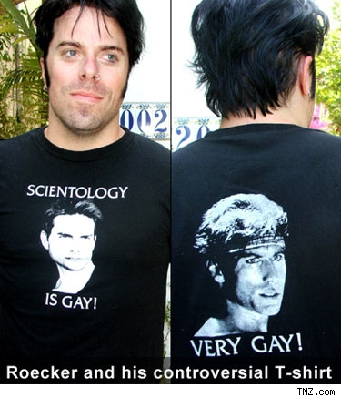 'SP' T-shirt