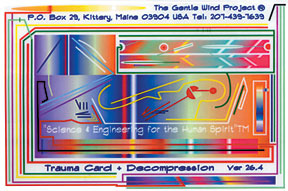 'healing card'