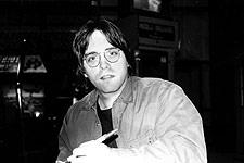 Keith Raniere 1990s
