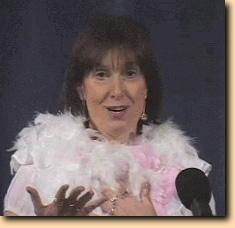 Guru Carol Seidman