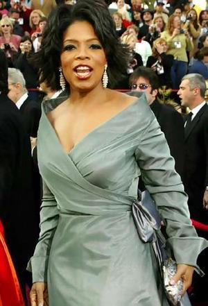 Oprah Winfrey did 'Challenge Day' show