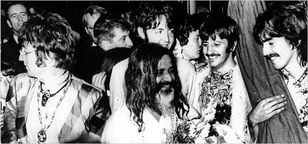 Maharishi Mahesh Yogi Maharishi Mahesh Yogi
