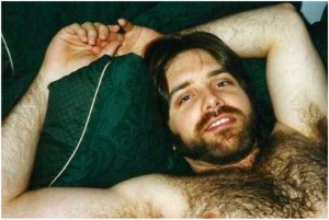 Keith Raniere in his frisky younger days