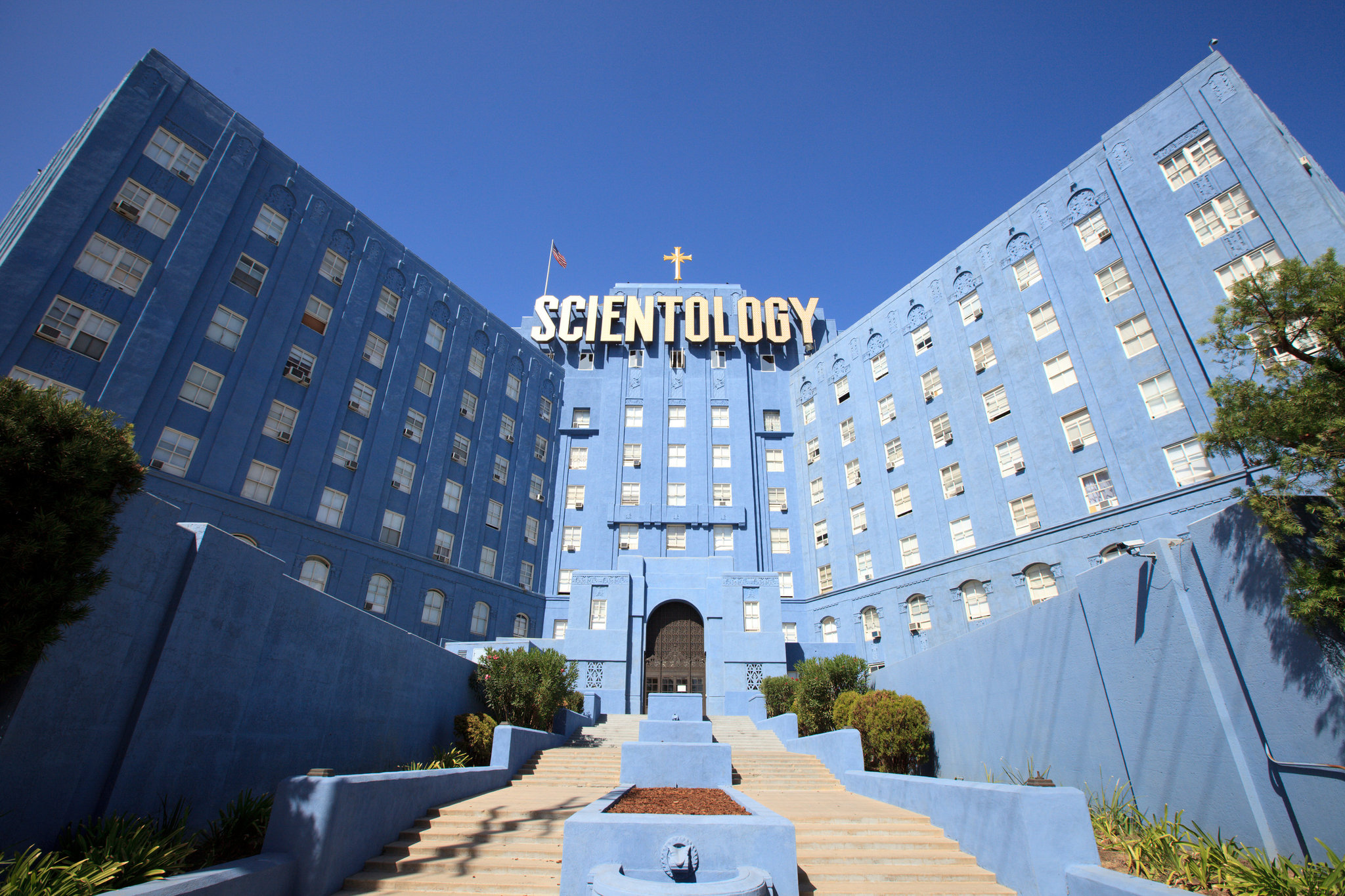 What really is Scientology?