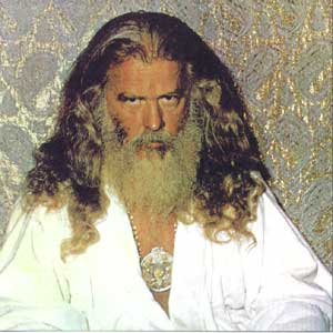 "Jim Baker aka ""Father Yod"""
