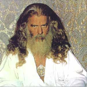 """Jim Baker aka """"Father Yod"""""""