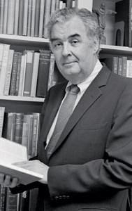 Dean Robert Thornberg